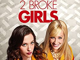 2 Broke Girls - Staffel 1