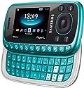 "Samsung - B3310 - Téléphone portable - Quadribande - Ecran 2"" - Appareil photo 2 Mpix - Lecteur MP3 - Radio FM - Bluetooth - Vert jade"