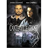 The Canterville Ghost ~ Patrick Stewart