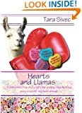 Hearts and Llamas (A Chocolate Lovers Short Story)