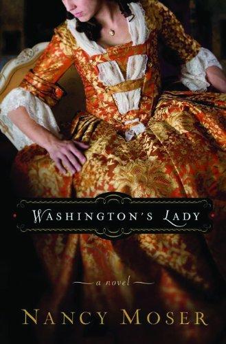 Image of Washington's Lady (Ladies of History Series #3)