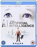 A.I. Artificial Intelligence [Blu-ray] [2001] [Region Free]