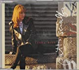 Lucky girl (CD single import)