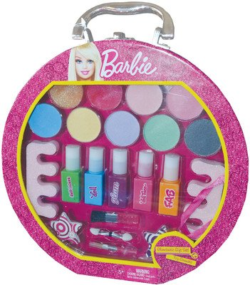 Caterpillar Barbie Glamtastic Toy Cosmetic