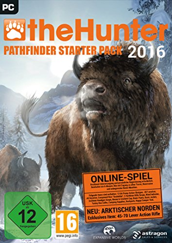 thehunter-2016-pathfinder-starter-pack-edizione-germania