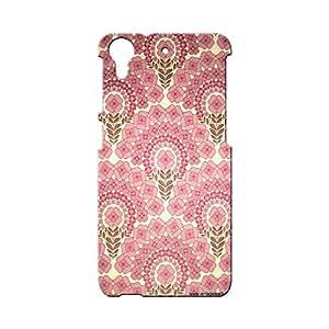 BLUEDIO Designer Printed Back case cover for HTC Desire 626 - G2179