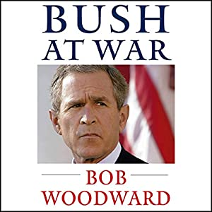 Bush at War Audiobook