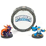 Bakery Crafts - Skylanders Cake Kit, Incl. Spryo the Dragon & Jet Vac, 3 Ct