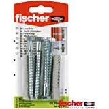 Fischer Universaldübel UX, 10 x 60 SK SB-Karte, 77857