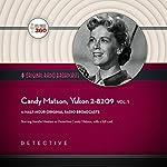Candy Matson, Yukon 2-8209, Vol. 1 |  Hollywood 360 - producer