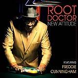 New Attitude [Feat.Freddie Cun