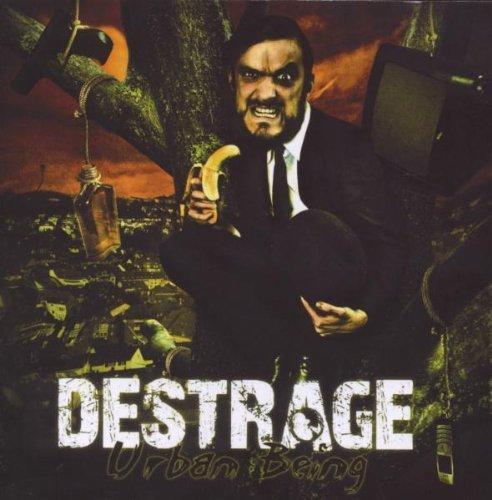 Urban Being by Destrage (2009-07-06)