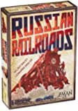 Russian Railroads Game