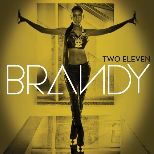 Brandy - Two Eleven (Deluxe Edition) - Zortam Music