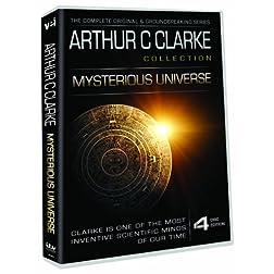 Arthur C. Clarke Collection: Mysterious Universe
