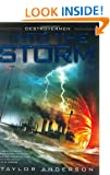 Into the Storm (Destroyermen) (Destroyermen (Hardcover))