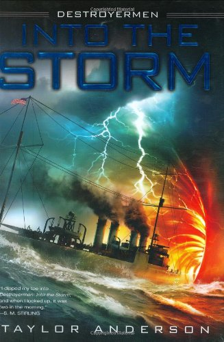 Image of Into the Storm (Destroyermen)