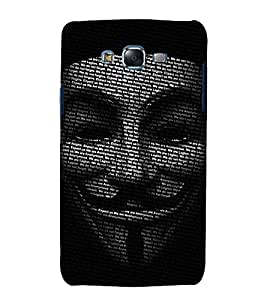 printtech Anonymous Hacker Mask Back Case Cover for Samsung Galaxy J7 (2016 ) /Versions: J710F, J710FN (EMEA); J710M (LATAM); J710H (South Africa, Pakistan, Vietnam) Also known as Samsung Galaxy J7 (2016) Duos with dual-SIM card slots Asia/China model with 1080p display and 3 GB RAM