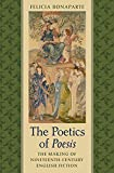 img - for The Poetics of Poesis: The Making of Nineteenth-Century English Fiction book / textbook / text book