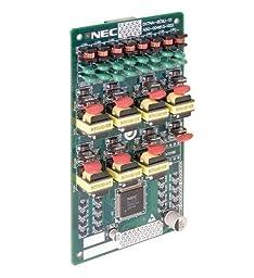 NEC CARD DSX40 8Port Digital Station Card NEC-1091002