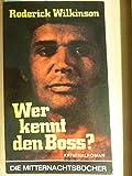 img - for Wer kennt den Boss? book / textbook / text book