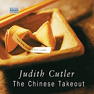 The Chinese Takeout Audiobook