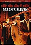 Oceans Eleven (Widescreen Edition)