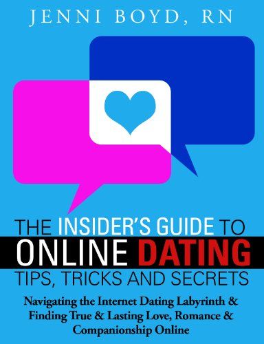 Guide to online dating uk