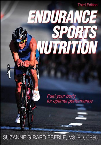 Endurance Sports Nutrition-3Rd Edition