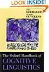 The Oxford Handbook of Cognitive Ling...