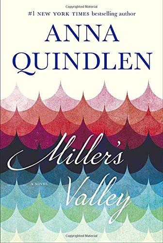 Millers Valley ISBN-13 9780812996081