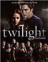 Guide officiel du film Twilight