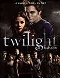 echange, troc Mark Cotta Vaz - Guide officiel du film Twilight
