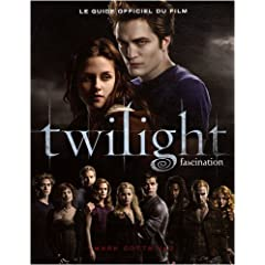 Twilight - Adapté de Fascination de Stephenie Meyer - Réalisé par Catherine Hardwicke 51wvFNFQplL._SL500_AA240_
