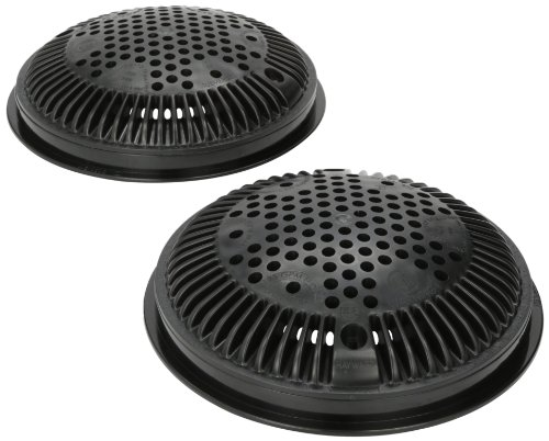 Hayward wg avblkpak dual suction flow drain cover and