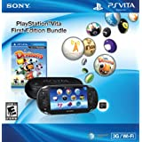 PlayStation Vita First Edition Bundle ~ Sony
