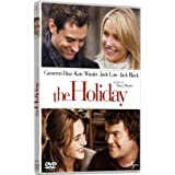 The Holidaypar Cameron Diaz