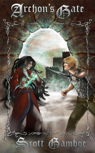 Archon's Gate (The Pelacia Chronicles)