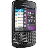 Clearly Protected Vibrant screen protector; BlackBerry Q10 (77-31275)