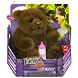 Hasbro FurReal Baby Luv Cub Brown