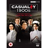 Casualty 1900s [DVD]by Cherie Lunghi