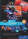 Gimp 2.6 Das umfassende Handbuch