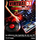 Virtual DJ Home Edition 2009par FOCUS