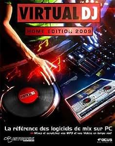 Virtual DJ Home Edition 2009