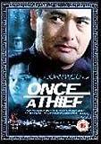 echange, troc Once a Thief [Import anglais]