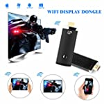 LP 5G High Speed HDMI Miracast Dongle...