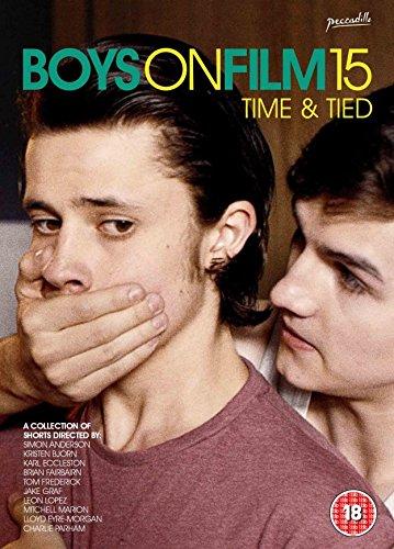 Boys On Film 15 - Time And Tied [DVD] [Edizione: Regno Unito]