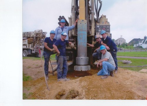water well drilling business plan sample
