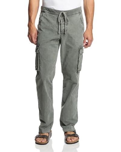James Perse Men's Canvas Cargo Pant
