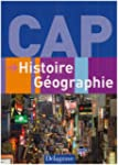 Histoire-G�ographie CAP